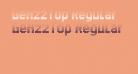 GenzzTop Regular