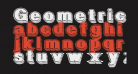 GeometricFog