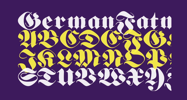 GermanFatman