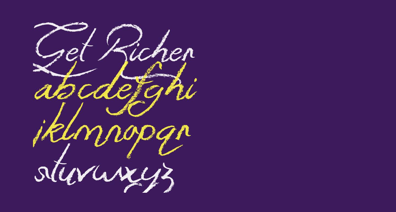 Get Richer