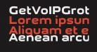 GetVoIPGrotesque
