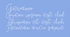 Gevano