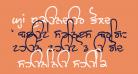 GHW Dukandar Bold