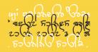 GHW Dukandar Marker Bold