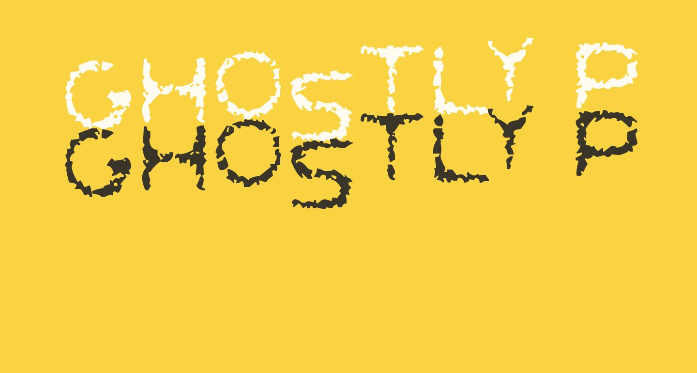 Ghostly Prints