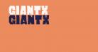 GIANtX