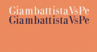GiambattistaVsPetit