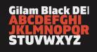 Gilam Black DEMO