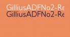 GilliusADFNo2-Regular