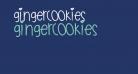 GingerCookies
