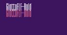 GiottoFLF-Bold