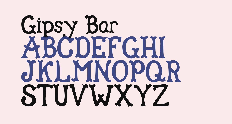 Gipsy Bar