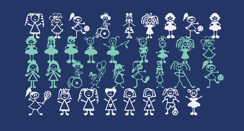 Girl Characters