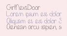 GirlNextDoor
