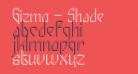 Gizmo - Shade