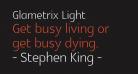 Glametrix Light