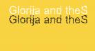Glorija and theSmiths