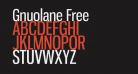 Gnuolane Free