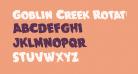 Goblin Creek Rotated