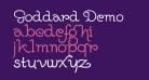 Goddard Demo