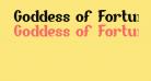 Goddess of Fortune