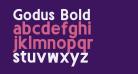 Godus Bold