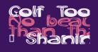 Golf Tools Medium