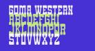 Goma Western