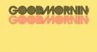 GoodMorningAfternoonDEMO