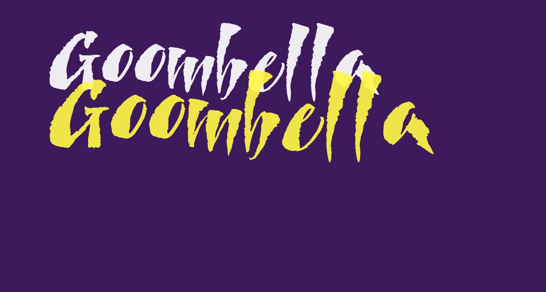 Goombella