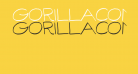 GorillaComix-Light