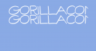 GorillaComix-Regular