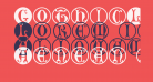 GothicLetters