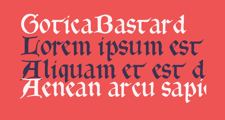 GoticaBastard
