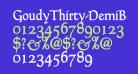 GoudyThirty-DemiBold