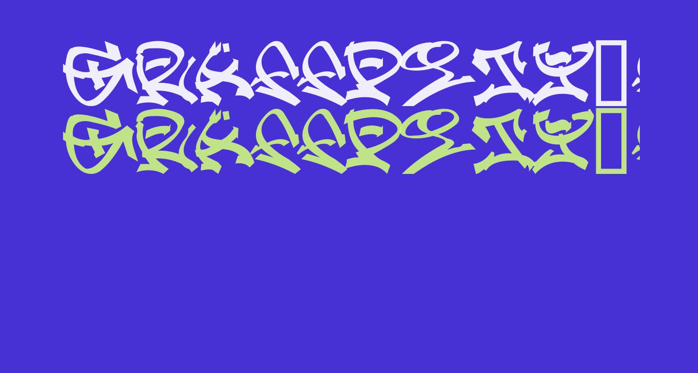 GRAFFPITY_Free