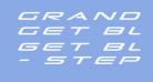 Grand Sport Title Italic