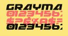 Graymalkin Condensed