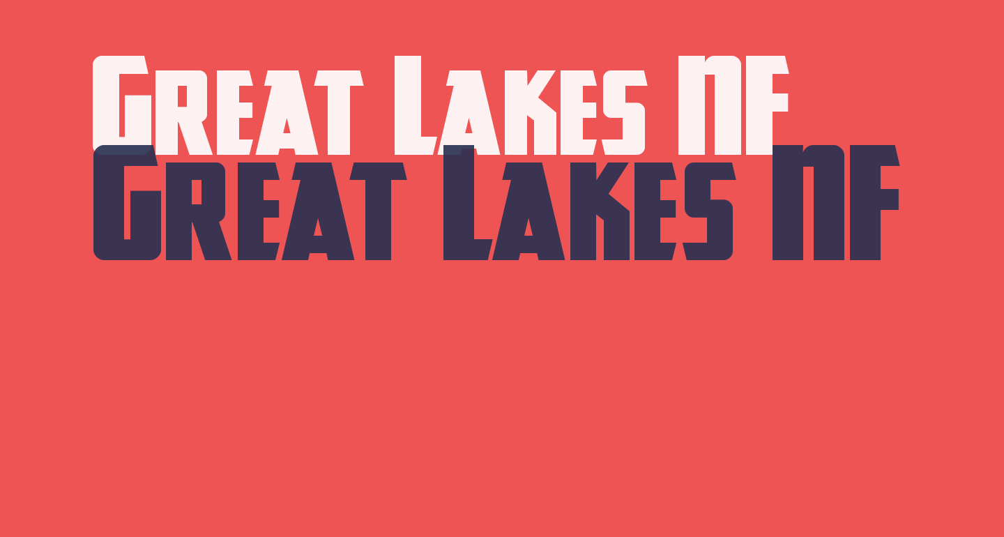 Great Lakes NF