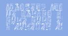 Greywolf Glyphs