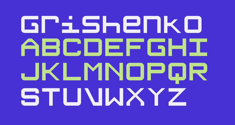 Grishenko NBP Regular