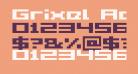 Grixel Acme 5 Wide Bold