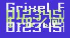 Grixel Acme 9 Regular Bold Xtnd