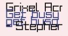 Grixel Acme 9 Regular
