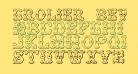 Grolier Beveled