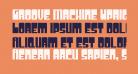 Groove Machine Upright