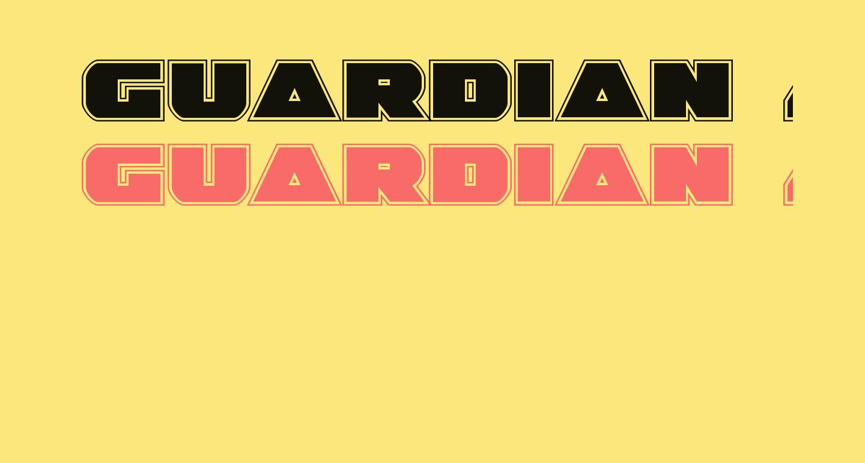 Guardian Academy