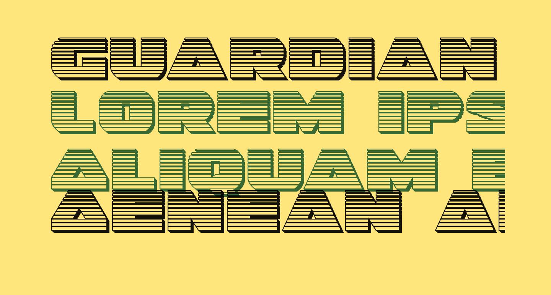 Guardian Chrome