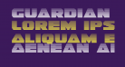 Guardian Gradient