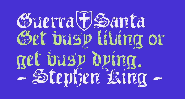 Guerra_Santa